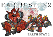 EARTH STAY2