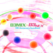 D3MIX & D3NEX 10th Anniversary Soundtrack