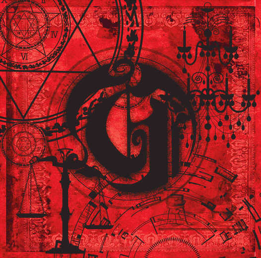 Grimoire of Crimson