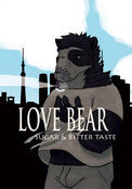 LOVE BEAR -SUGAR&BITTER TASTE-