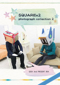 SQUAREx2 photograph collection 2