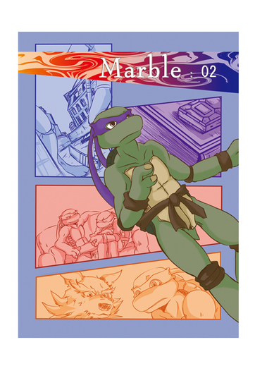 Marble:02