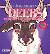 "Tiny Little Natures vol.04""DEERS"""