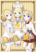 Rabbit Angel
