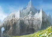 HourouSketches