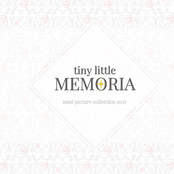 tiny little MEMORIA 2017