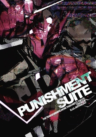 PUNISHMENT SUITE