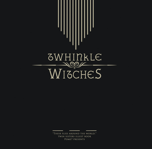 TWHINKLE WITCHES