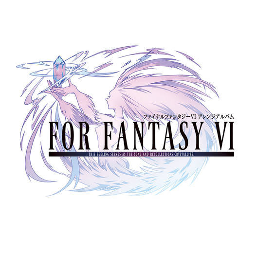 FOR FANTASY VI