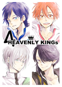 4HEAVENLY KINGs