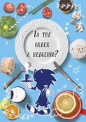 is the order a hedgehog?