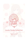 Lovely Candy Collection