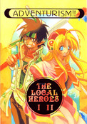 THE LOCAL HEROES Ⅰ Ⅱ