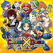 Game Music CROSS×OVER