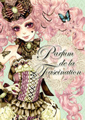 Parfum de la Fascination